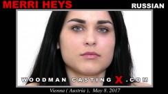 Merri Heys