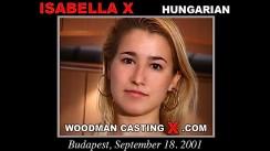 Isabella X